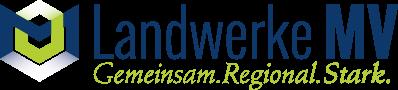 Logo der Landwerke MV