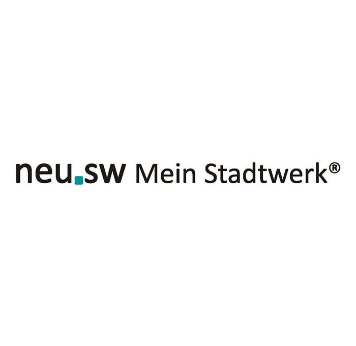 Logo Neubrandenburger Stadtwerke
